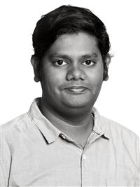Sriram Thoppe Rajendran