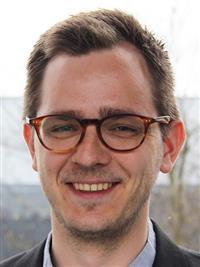 Kasper Steen Pedersen