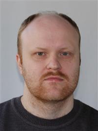 Sergei Semenov