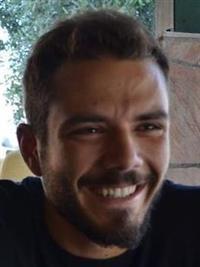 Alexandros Pasadakis-Kavounis