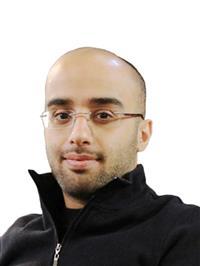 Amirali Abbaspourmani