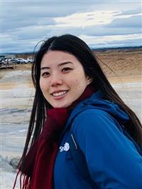 Haruka Matsumoto