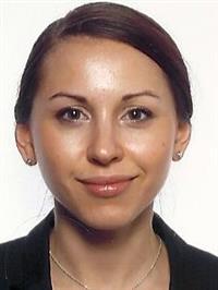 Kira Astakhova