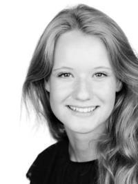 Kathrine Frederikke Kaas