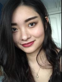 Alesia Yixuan Wang Olsen