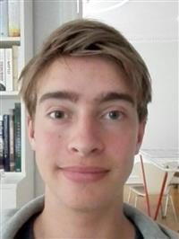 Frederik Høgdal