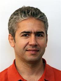 Seyed Mohammad Asadzadeh