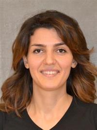 Mahsa Babaei