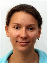 Kseniya Parkhomenko