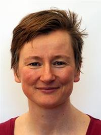 Rikke Skovhøj Sørensen