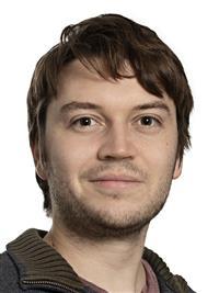 Jens-Peter Baernholdt Haraldsted