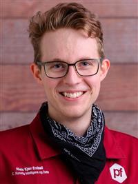 Niels Kjær Ersbøll