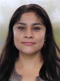 Rosa Maria Padilla Paz