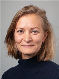 Anne Mette Tholstrup Simonsen