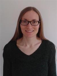 Katrine Louise Svane
