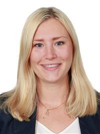 Emma Margareta Viktoria Blomgren