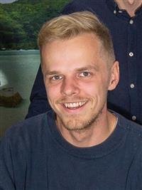 Jesper Guldager Andreasen