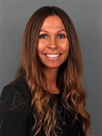 Heidi Berggren Brøndal Pedersen