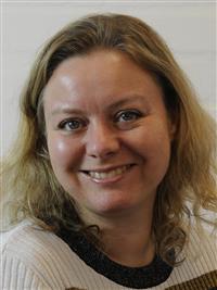 Hanne Vibeke Seidler Jacobsen