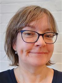 Lisbeth Riber