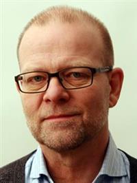 Magnus Klintström