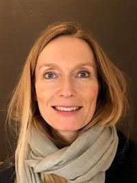 Camilla Gudrun Poulsen