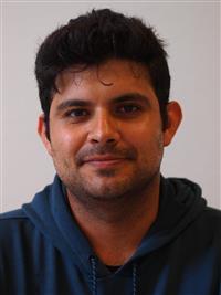 Mohammadreza Barzegaran