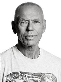 John Halvorsen