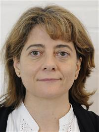Ana Isabel Sancho Vega