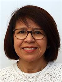 Maria del Carmen Sandoval