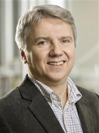 Christian D. Jensen
