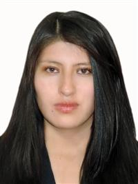 Daniela Ramos Blanco