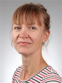 Julie Fraenkel