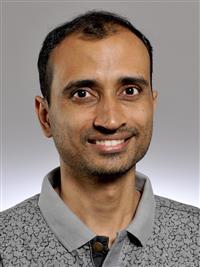 Nishith Babubhai Desai