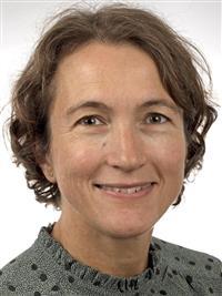 Suzanne Maillet