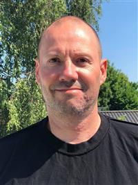 Lars Andre Holm Christensen