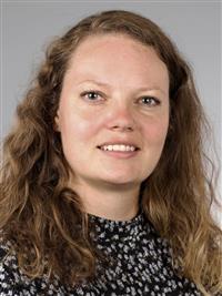 Christina Mortensen