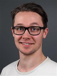 Andreas Broberg Pedersen