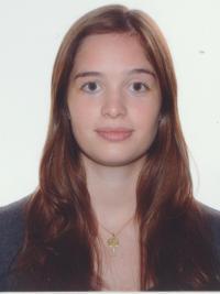 Sarah Alexandra Maria Van Dam