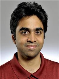 Venkata Karthik Nadimpalli