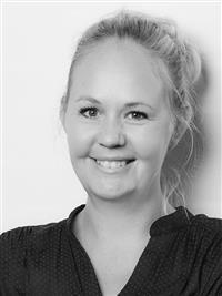 Anne Sophie Helweg
