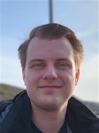 Sebastian Stangegaard