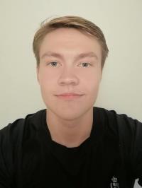Asbjørn Vedel Borchert