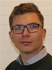 Markus Hans Kristofer Johansson
