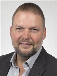 Martin Tue Mikkelsen