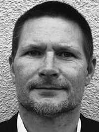 Morten B. Krüger