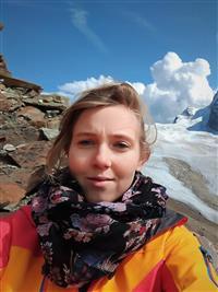 Johanna Scheer