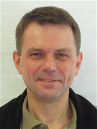 Ian Rasmussen