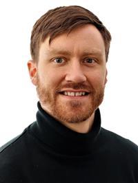 Jakob Mikael Espersen