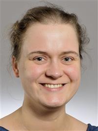 Marie Louise Kirkegaard
